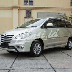 Grand New Kijang Innova V 2014 Harga Yaris Trd Sportivo 2018 Jual Mobil Bekas Toyota Jakarta Utara Pilihan Preview 0