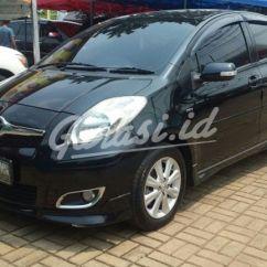 Toyota Yaris Trd Limited Grand New Avanza Bodykit Jual Mobil Bekas 2011 S Kota Bekasi Istimewa Terawat
