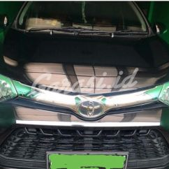 Avanza Grand New Veloz Bekas Toyota Innova Venturer Jual Mobil 2017 1 5 Jakarta Kondisi Mulus Istimewa Dan Siap Pakai