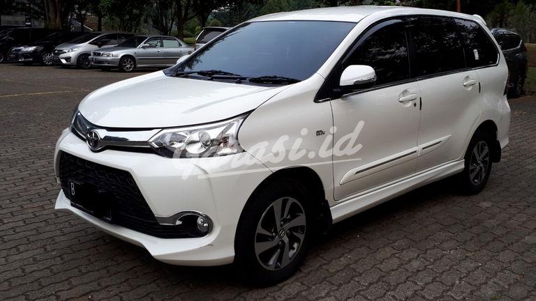 harga grand new veloz 1.5 2017 avanza limited edition jual mobil bekas toyota 1 5 depok kondisi terbaru terjangkau preview 0