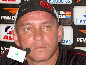 PC Gusmão, Vasco