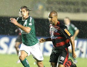 Rafael Moura Goiás Deivid Flamengo