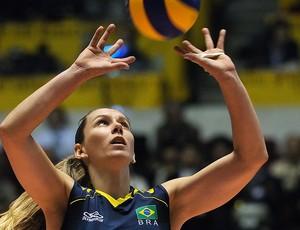 mundial vôlei  fabiola brasil mundial
