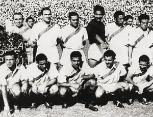 peru Copa América 1939 (Foto: Divulgação/ Site oficial Copa América)