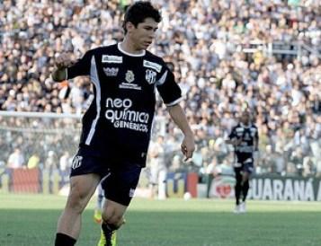 Presidente do Ceará revela interesse do Palmeiras no atacante Osvaldo    globoesporte.com