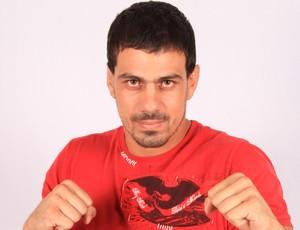 Charles Maicon (Foto: Divulgação - TUF Brasil)