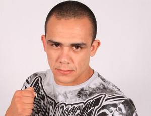 Johnny Gonçalves (Foto: Divulgação - TUF Brasil)