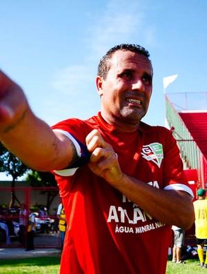 Rogério (Foto: Marcos Ribolli)