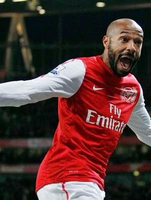 henry leeds x arsenal (Foto: Reuters)