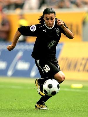 Marta umea (Foto: Agência Getty Images)