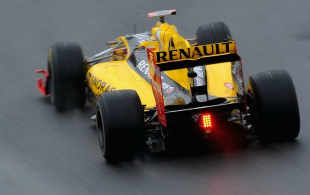 Kubica Renault 2010 (Foto: Getty)