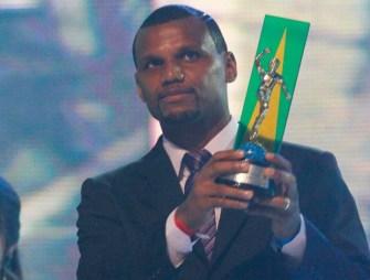 Resultado de imagem para jefferson 2010 premio