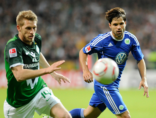 diego Werder Bremen Wolfsburg (Foto  Reuters) 169a29209fb61
