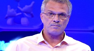 Bial anuncia: Daniel está eliminado (BBB / TV Globo)