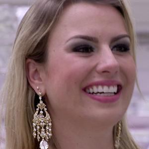 Fernanda é a grande campeã do BBB13; Nasser é vice! (BBB / TV Globo)