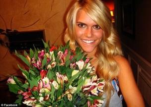 Lauren Scruggs (foto de arquivo) (Foto: Reprodução/Facebook)