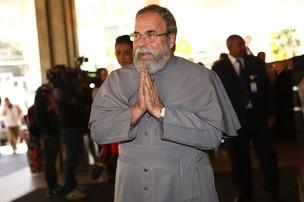 Padre Antônio Maria (Foto: Iwi Onodera / EGO)