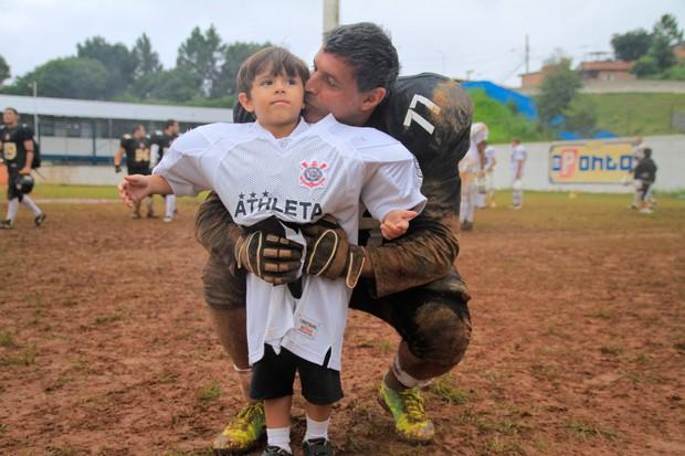 Alexandre Frota  (Foto: Danilo Carvalho/Ag.News)
