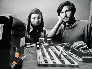 Steve Jobs (Foto: Kimberly White/Reuters)