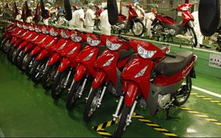 Produção sobe e setor de duas rodas aposta na recuperação  (Foto: Divulgação)