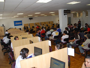 Centro de Apoio ao Trabalho de São Paulo