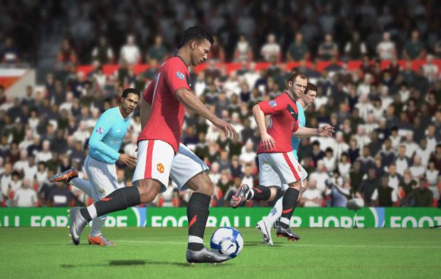 O novo 'passe profissional' permitirá que os jogadores  consigam realizar jogadas impossíveis nas outras versões de 'Fifa'.