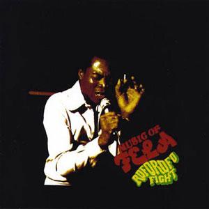 Fela Kuti - 'Roforofo fight'