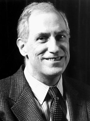 O historiador Robert Darnton
