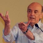 Serra discursa para empresários em Manaus