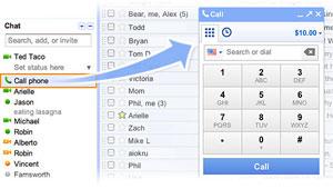 01zgmail - Como fazer ligações pelo Gmail