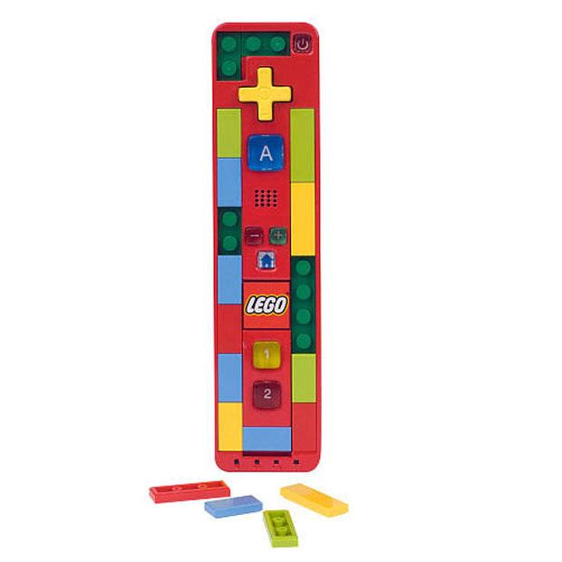 controle Lego para Wii