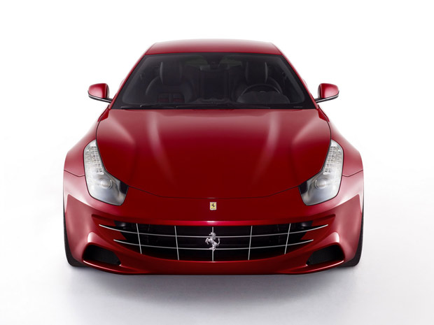 imagens Ferrari FF
