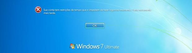 Grade de permissões de acesso ao PC (Foto: Reprodução)