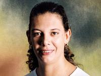 Ana Moser, ex-jogadora de vôlei (Foto: Divulgação)