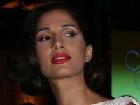 Camila Pitanga, atriz (Foto: Agência Estado)