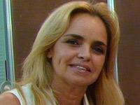 Eloísa Vasconcellos (Foto: Arquivo pessoal)
