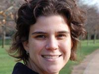 Flávia Biroli, cientista política da UnB (Foto: Arquivo pessoal)