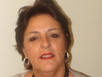 Graziella Baggio (Foto: Divulgação SNA)