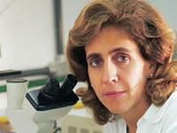 Lygia Pereira da Veiga, cientista (Foto: Arquivo pessoal)