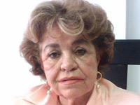 Maria Thereza Sombra Albuquerque (Foto: Divulgação)