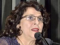 Marinor Brito, senadora do PSOL (Foto: Waldemir Barreto/Agência Senado)