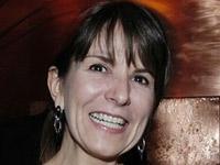 Martha Terenzzo (Foto: Arquivo pessoal)