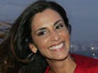 Mônica Veloso (Foto: Paulo Liebert/Agência Estado)