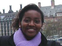 Raquel Helen Santos Silva (Foto: Arquivo pessoal)