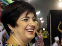 Rosinha Garotinho (Foto: César Ferreira)
