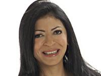 Sylvia Design, empresária e atriz (Foto: Divulgação)