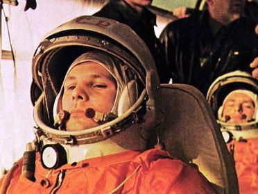 Gagarin 4 (Foto: Nasa)