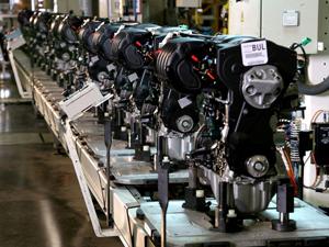 Motores produzidos no Brasil - PSA Peugeot Citroen (Foto: Divulgação)