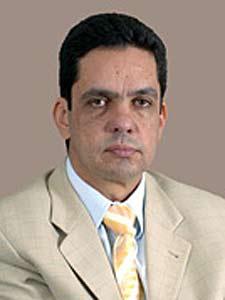 O deputado distrital Benício Tavares (PMDB) (Foto: Divulgação)