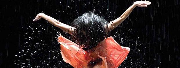 Imagem de 'Pina 3D', de Wim Wenders (Foto: Divulgação)